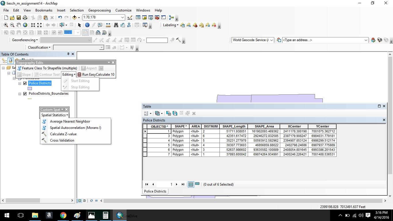 Customizing the ArcMap Interface | DirtArtful